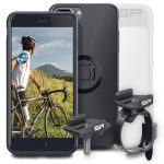 Komplektas dviračiui iPhone 8 Plus/7 Plus/6 Plus/6s Plus