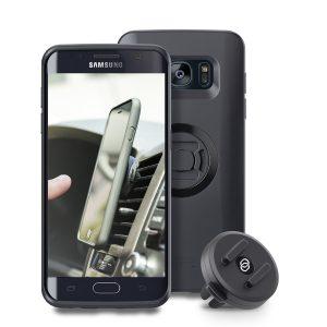 Komplektas automobiliui I Vent Samsung Galaxy S7 Edge