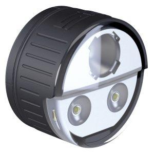 ALL-ROUND 200 LED žibintas - blykstė